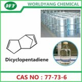 Dicyclopentadiene CASのNO: 77-73-6