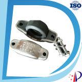 Morsetto rapido del tubo flessibile dello strumento di gomma del collegamento per gli accessori per tubi