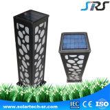 2016 Hot Vending Cube LED Solar Lawn Light em Spot Side com certificação Ce e RoHS