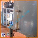 Producción petrolífera baja para el petróleo inútil que recicla la máquina de la destilación de vacío