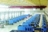 Variable Spritzen-Maschinerie der Energieeinsparung-120ton