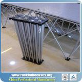 Étape réglable de passerelle de plate-forme d'étape d'étape extérieure en aluminium de concert à vendre