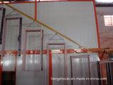 Qualitäts-flüssiger Spray-Lack-Produktionszweig