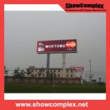 Full Color pH10 Outdoor LED Dislpay