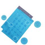 De plastic Zak van de Port van de Verbinding van de Post voor Levering en Verpakking