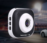 720p (DVR-908) 140 Grad-Winkel Dashcam Auto DVR