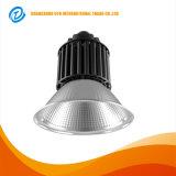 El taller IP65 impermeabiliza la luz del poder más elevado LED Highbay de la viruta del CREE de 200W Philips