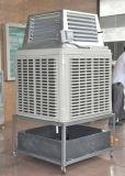 휴대용 증발 Aircooler 사막 물 이동할 수 있는 공기 냉각기