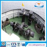 배 전기 유압 바다 자아틀