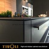 Armadi da cucina bianchi brillanti Tivo-D016h