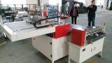 Caja de libro semiautomática que hace la máquina
