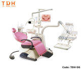 유행 & 호화스러운 Foldable 능률적인 치과 의자 (TDH-D6)