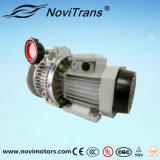 moteur de protection de perte de vitesse à C.A. 1.5kw avec le régulateur de vitesse (YFM-90F/G)