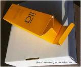 Rectángulo de papel impermeable ---- (RBD-300um) de revestimiento doble de papel mineral rico de papel de piedra
