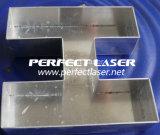 300W CNC de aluminio de acero inoxidable de la letra soldadores láser Channel
