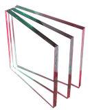 공장 수출 박판으로 만들어진 유리 - Interlayer PVB