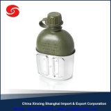 Militärische im Freien Wasser-Flaschen-Aluminiumverwirrung-Zinn-Tarnung-Textilverpackung