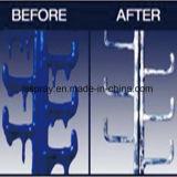 Forno del rivestimento della polvere di spl-r per la pulitura della superficie del prodotto