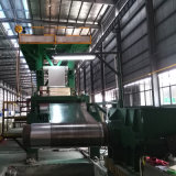 Les meilleures machines de vente faisant la porte en bois en acier (FXA-B05)