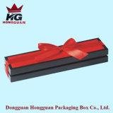 Cadre de empaquetage de cadeau en bois de rouge chinois