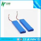 Cella di batteria del polimero del litio di Lipo 2500mAh 3.7V di alta qualità di prezzi bassi