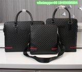 가장 새로운 제조자 남자 형식 가죽 특별한 지갑 핸드백 또는 단 하나 어깨에 매는 가방