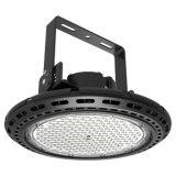 Luz de la bahía del UFO LED de la alta calidad 100W alta con el Ce RoHS IP65 al aire libre