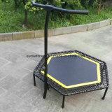 Únicos Trampolines usados do Sell quente para o clube de salto da aptidão