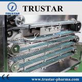 Máquina dura del lacre del tratamiento del apresto de la cápsula