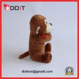 Brinquedos do animal de estimação do macaco do luxuoso para cães e gatos