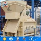 Fabrik-Fertigung-vollautomatischer Betonmischer Js1500