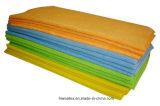 Toalha de limpeza de Microfiber/pano de Microfiber
