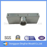 中国の製造者CNCの機械化アルミニウム部品は小さいQtyを受け入れる