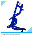 Blue Ral5005 / Ral5015 Revestimento em pó com propriedade anti-corrosiva superior
