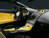 Lichtgrijze ABS van de textuur Raad voor Auto BinnenDecoratie