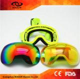 Constructeur polarisé de lunettes de ski d'embarquement de neige avec du ce