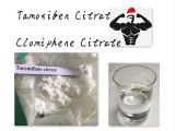 Anti-Estrógenos Esteroides Hormona Inhibidora de Aromatasa Citrato de Tamoxifeno / Nolvadex CAS 54965-24-1