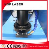Soldadora de laser del punto portable 80W y 100W YAG de la joyería