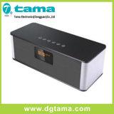 10W V3.0+EDR drahtloser Bluetooth Lautsprecher unterstützte Ableiter-Karte U-Platte