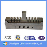 CNC no estándar de la precisión que trabaja a máquina el recambio para el sensor