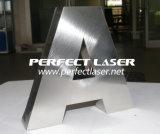 saldatori di alluminio del laser della lettera della Manica dell'acciaio inossidabile di CNC 300W