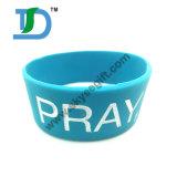 Novo! ! Wristband do silicone para esportes