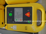 Defibrillator automático portátil do AED do External do dae (dispositivo automático de entrada) do punho do hospital