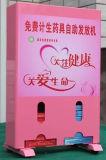 Máquina de Vending mecânica do preservativo para a venda