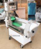 Root and Leafy Vegetabel Carrot Cube cortando máquina de corte para uso do restaurante (FC-301)