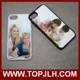 Tampa do telefone de pilha do silicone do Sublimation 2D para o iPhone 7/7 de caso positivo de TPU