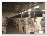 中国の織物機械ウォータージェットの編む織機