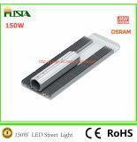 illuminazione dell'indicatore luminoso/strada di via del fornitore LED di Guangzhou del chip di 150W Osram LED