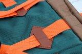 zaino coreano impermeabile di nylon del sacchetto del coperchio del banco di stile 900d