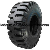 Beständiger glatter OTR Reifen 26.5-25 der Durchbohrung-
